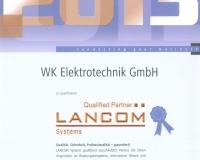 Lancom Partner, 2013