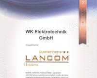 Lancom Partner, 2014