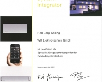 Systemintegration GIRA